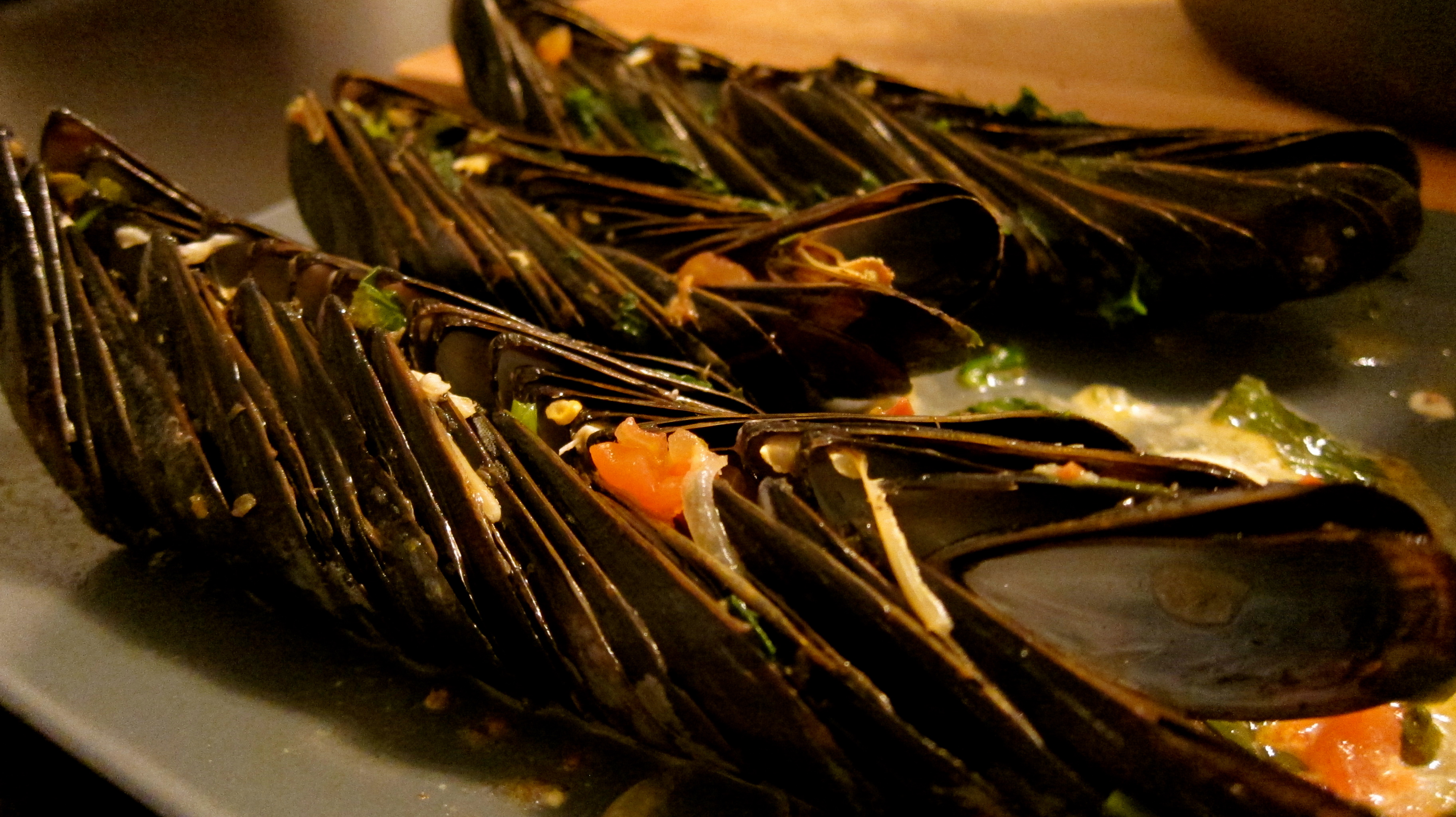Can You Get Food Poisoning From Mussels